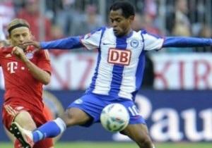 L Equipe: Раффаель підпише чотирирічний контракт з Динамо