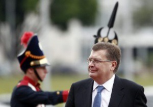 Глава украинского МИДа негодует по поводу географических ляпов организаторов Олимпиады
