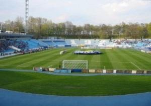 Арсенал збирається реконструювати стадіон Динамо