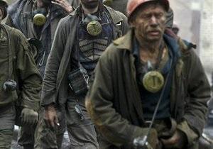 Пожежа на шахті Кузбасу: Рятувальники евакуювали всіх гірників