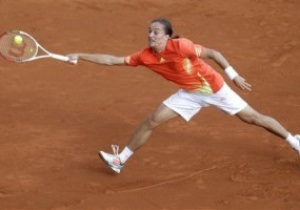 Чиновник: Найкращий український тенісист пропустить Олімпіаду через жадібність