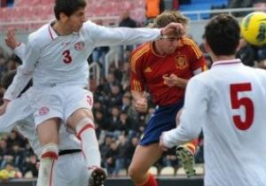 Динамо поспорит с Зенитом за грузинского защитника