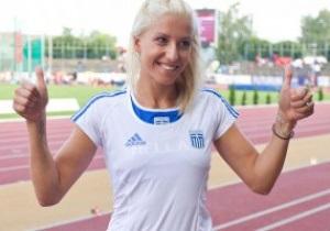 Грецьку спортсменку на пустили на Олімпіаду через  расизм