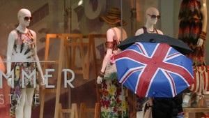 У Британії поглибилася рецесія