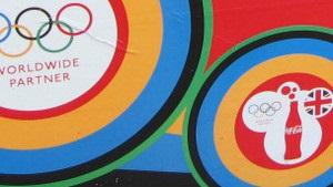 ВВС: Чому на Олімпіаду не пустять з логотипом Pepsi