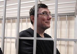 Прокурор заявив, що свідчення потерпілого у справі Луценка не мають визначального значення
