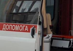 У Коктебелі на росіянина наїхав його ж автомобіль
