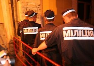 Міліція затримала трьох нових підозрюваних у побитті судді в Луганській області