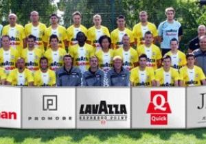 Клуб из Люксембурга сенсационно выбил из Лиги Чемпионов Зальцбург