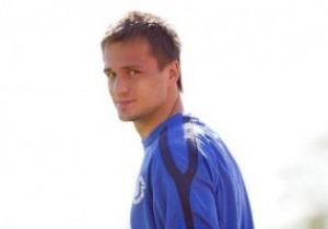 Источник: Шахтер договорился о переходе вратаря Днепра