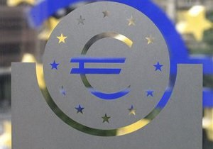 Міжбанк закрився зниженням котирувань євро