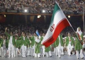 Іранським спортсменам дозволили змагатися з ізраїльтянами на Олімпіаді-2012