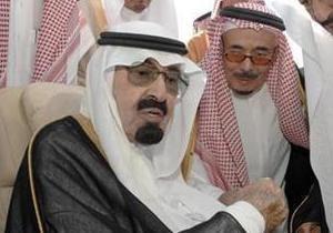 Король Саудівської Аравії пожертвував постраждалим сирійцям $ 5 млн