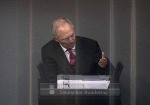 Moody s пригрозило знизити кредитний рейтинг Німеччини, Нідерландів та Люксембургу