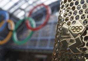 Олимпиада-2012 встала на защиту прав спонсоров