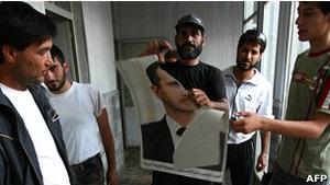 Арабські держави: президент Асад має піти у відставку