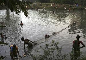 Винуватцями нестачі води у країнах, що розвиваються, назвали туристів