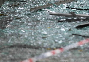 12-летний мальчик разбил в поезде Hyundai окно стоимостью 20 тысяч гривен