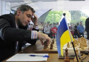 Український гросмейстер виграв Золоту класику в Амстердамі