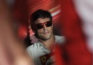 Алонсо рассказал, что стало ключевым фактором победы на Гран-при Германии