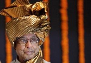 В Індії обрано нового президента