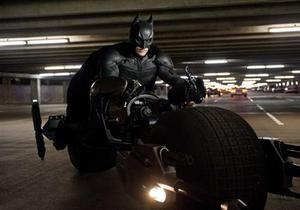 Warner Bros. скасувала презентацію Темного лицаря в Мексиці та Японії