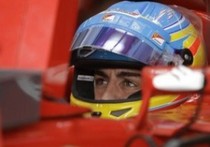 Алонсо рассказал, за счет чего выиграл квалификацию Гран-при Германии