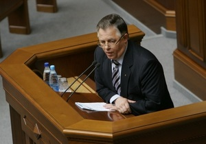 Симоненко: Митний союз може вирішити проблему з ціною на газ для України