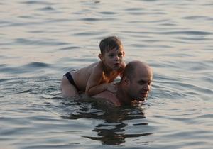 МНС ініціює перевірку зон відпочинку і місць купання