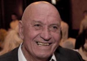 Віце-президент ФФУ: Конькову під силу замінити Суркіса