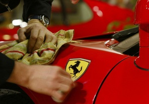 Колекцію унікальних Ferrari продають за $20 млн
