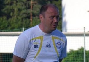 Наставник Металлурга прокомментировал жеребьевку Лиги Европы