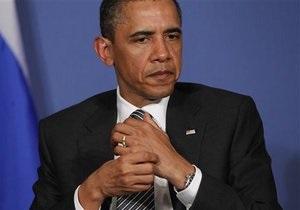 Обама закликав американців об єднатися у зв язку із трагедією в Колорадо