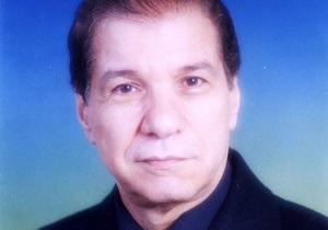 Ще один глава силового відомства Сирії помер після теракту в Дамаску
