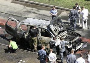 Замах на муфтія Татарстану: поліція затримала чотирьох підозрюваних