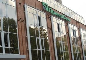 Ъ: ПриватБанк зайнявся реструктуризацією проблемних кредитів