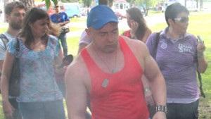 Святослав Шеремет: українські політики зловживають гомофобією