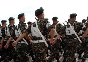 У Чернівецькій області на полігоні виявлено тіло солдата з ознаками насильницької смерті