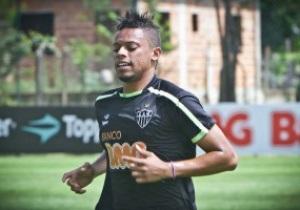 Официально: Андре подписал трехлетний контракт с Атлетико Минейро
