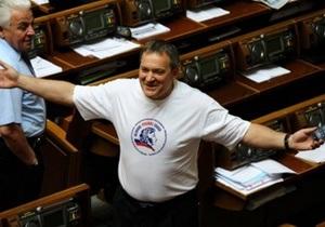 Колесніченко розповів, коли мовний закон буде направлений на підпис Президенту