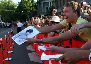 ОМКФ-2012: Must see середи, 18 липня