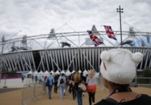 Церемонию открытия Олимпиады-2012 в Лондоне сократят на полчаса
