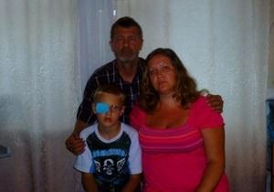 У Житомирській області жінка намагалася вбити чужу дитину, яка гралася на елітному майданчику