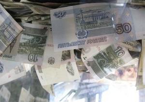 Росспоживнагляд просить банки пробачити кредитні борги постраждалим від повені