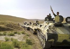 Таджикистан погодився на безкоштовне перебування бази РФ, заявляють у Москві