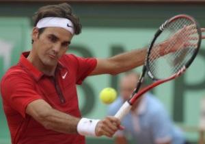 Федерер побил рекорд Сампарса по длительности пребывания на вершине рейтинга АТР