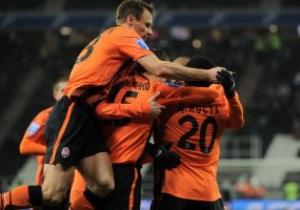 Шахтар принизив Арсенал на Донбас-Арені