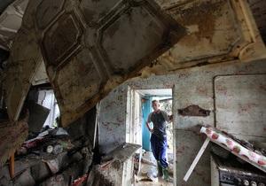 МНС Росії підтвердило загибель 171 людини на Кубані
