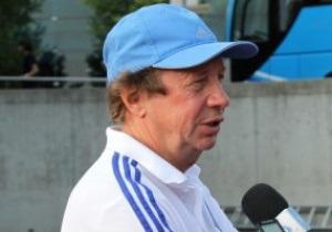 Сьомін вважає, що Дуду зіграв прекрасно, а Динамо - гідно