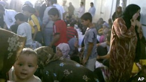 Сирія: Місія ООН їде до Тремсеху розcлідувати різанину